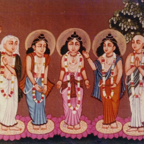 Sri Caitanya Caritamrta Part 04
