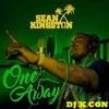 DJ X CON - One Away vs Again vs Love Me Harder