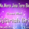 Na Mera Jina Tere Bina Love Mix Djgirish Grc Mp3