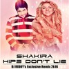Shakira - Hips Dont Lie (DJ RIDOY's 2K16 Remix)Free Download Link On Description