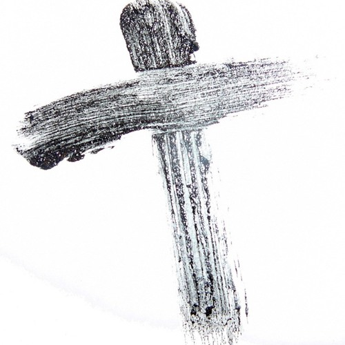 Ash Wednesday - 2016