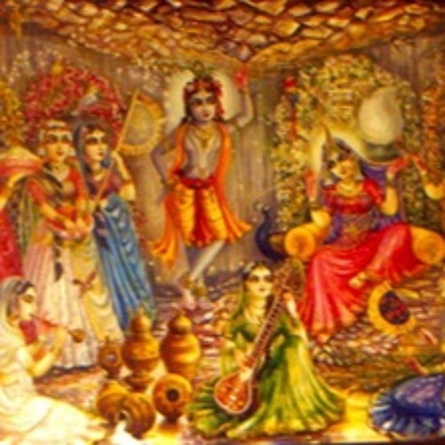 Srimad Bhagavatam Part  07
