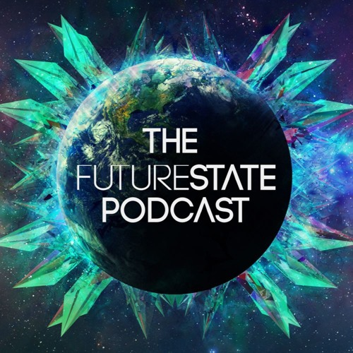 The Future State Podcast Ep 2 - Fracus & Darwin and Ken Masters