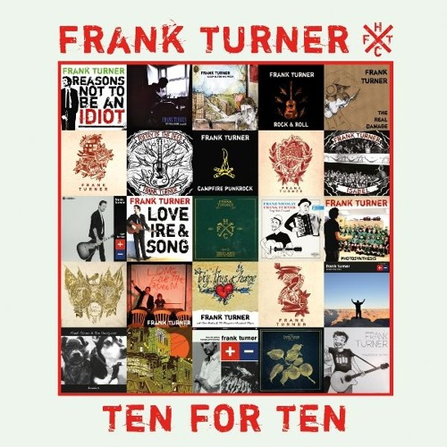 Frank Turner - The Ballad Of Me And My Friends (original demo)