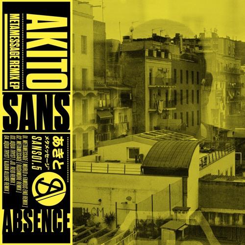 Akito - Metamessage (Famous Eno & Murlo Remix)