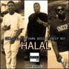Halal - Sam Jill Ft. Hama Boss & Sneep Boy