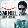 Sak Noel - Loca People [WTF](Slupie 2k16 Mix) Portada del disco