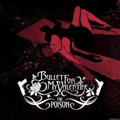 Bullet For My Valentine - Hand Of Blood (cover)