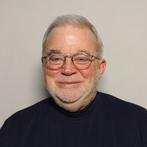 "StoryCorps Chicago: Rev. Jim Wallis talks about ""America's Original Sin"""