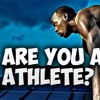 Become an ATHLETE! - What is an Athlete? | Marc Dressen