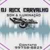 001 - Set Pagode - Dj Rick Carvalho