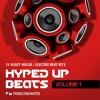 Download Hyped Up Beats Vol. 1 Mp3
