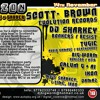 SCOTT BROWN & Mc SHARKEY @ HORIZON Nov 2009 FREE DOWNLOAD!!