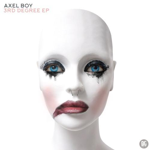 Axel Boy - Raw To The Floor