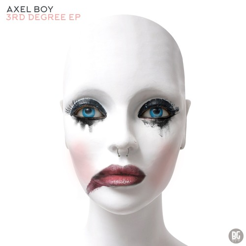 Axel Boy - 3rd Degree