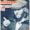 Without You - cover - Harry Nilsson - 1972