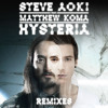 Hysteria (feat. Matthew Koma) (Bare Remix) mp3