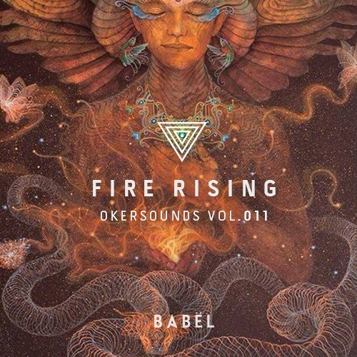 FIRE RISING - Okersounds Vol. 011