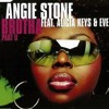 ANGIE STONE*ALICIA KEYS*EVE* ~BROTHA~