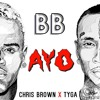 Chris Brown ft. Tyga - Ayo (Instrumental Remake)