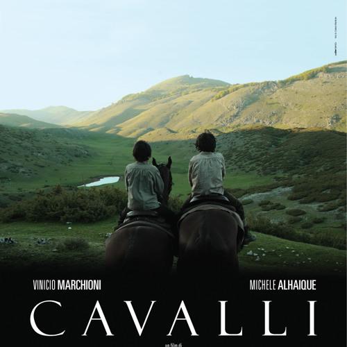 Cavalli - 3