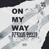 Stevie Davis Ft. Tory Lanez - On My Way