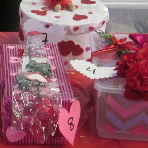 2016 Valentine Box Social Podcast