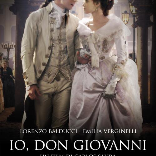 Io, Don Giovanni - 2