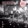 SLOWCAST 010 - FRANCO CINELLI B2B DEEP MARIANO (Live from Destino Arena) part 1/2 [16.01.2016]