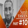 Download People Who Refuse To Think (Surah Yasin) - Nouman Ali Khan - Part 10 .MP3 Mp3