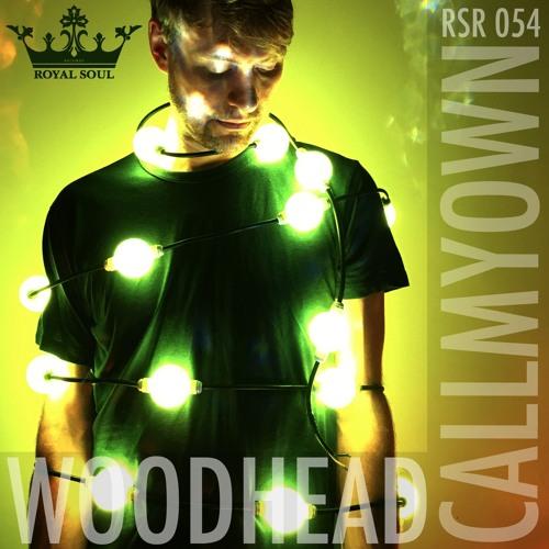 Woodhead - Call My Own (feat. Dios - Cozsmic - Astro)