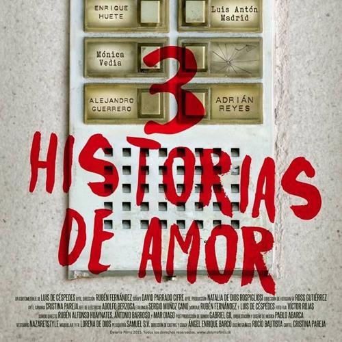 3 historias de amor - 1M9 - La historia de Jaime