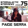 Episode 75 - Paige Sierra