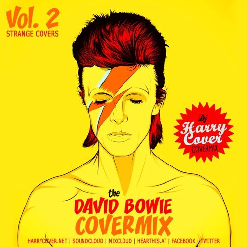 Covermix special David Bowie (Vol 2)