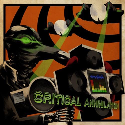 Critical Annihilation (Video Game Soundtrack)