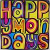 Happy Mondays 'WFL' (Teniente Castillo Edit) Free download! - New Mastered Version