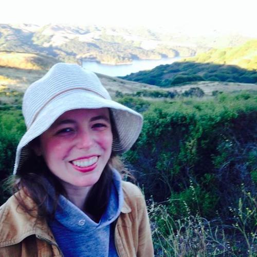 Helena Teply-Figman :: Sensitive Revolutionary