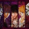 Death Note OST 1 - 09 Kitai