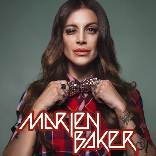 Marien Baker - March Podcast #01