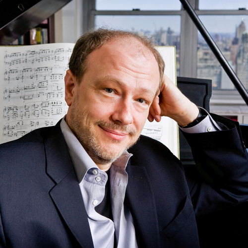 Marc-André Hamelin is optimistic about the future of classical music