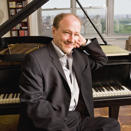 Marc-André Hamelin thinks Mendelssohn is underrated