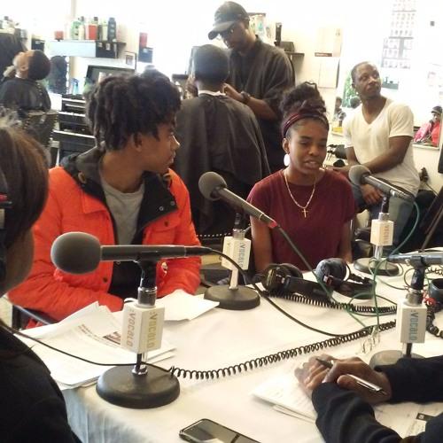 Barber Shop Show 251: Young Diverse Film Critics