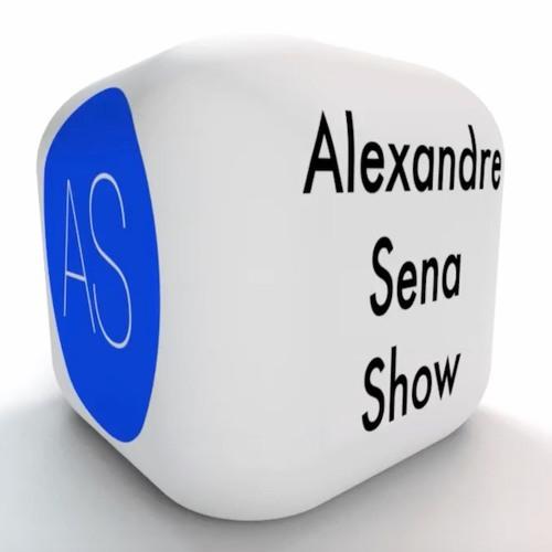 Trecho Alexandre Sena Show 01 - Midia Podcast
