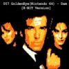 007 james bond GoldenEye - Dam Theme [8-Bit]