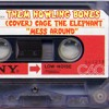 Cage The Elephant - Mess Around (CASSETTE COVER FRIDAYS)