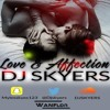Love And Affection Slow Jam Mix  #ValentinesSpecial Edition