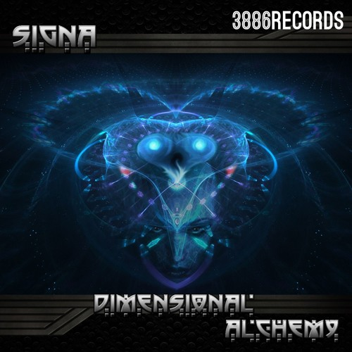Signa - Dimensional Alchemy EP (Out Now!)