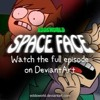 EddsWorld-Space Face (Music)