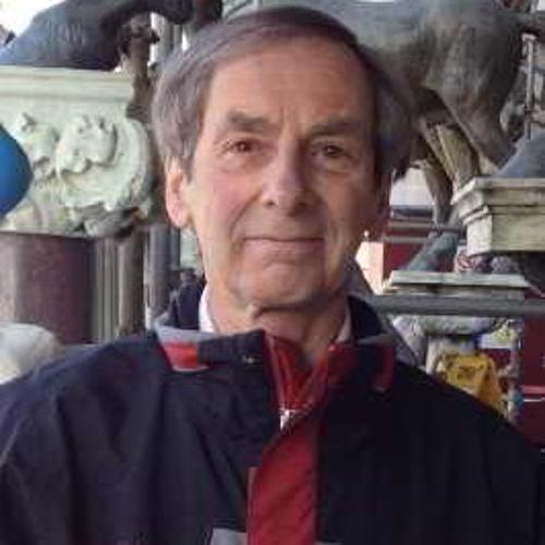 M.C. Domandi Interviews John Potterat about AIDS in Africa