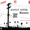 Compton Menace - EASTSIDE - Prod By LongLivePrince